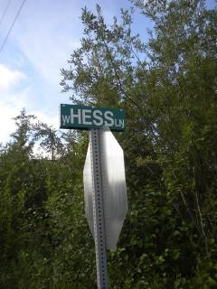 15901 W Hess Lane