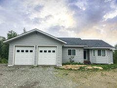 9700 E Stand Drive, Custom Ranch Style Home