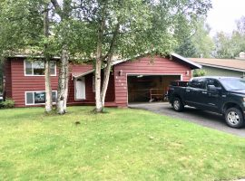 Well Maintained 4 Bedroom Home!